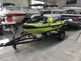 Sea-Doo RXTX 300 auf Lager