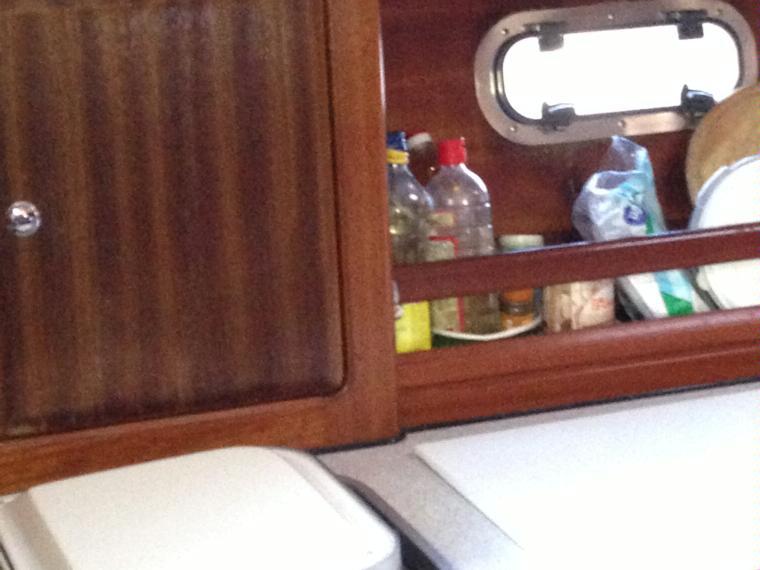 Bavaria 40 en rcn a coru a veleros de ocasi n 53506 for Cosas de segunda mano en coruna