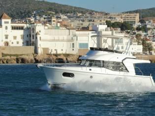 Beneteau Swift Trawler 35