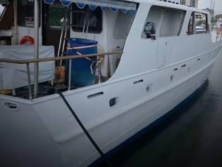 De Birs Yachts 75