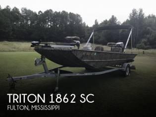 Triton 1862 SC