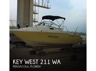 Key West 211 WA