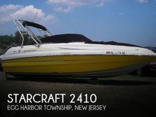 Starcraft Limited 2410