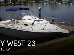 Key West 2300WA