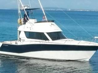 Rodman R-1250