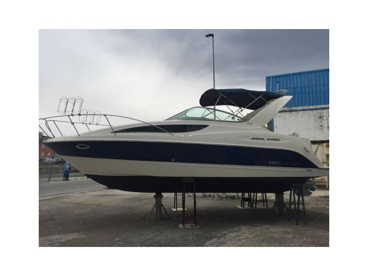 285 Cruiser