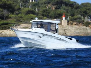 Beneteau Barracuda 6 2019