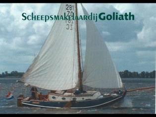 Zeeschouw Westerdijk