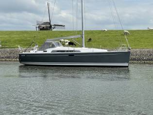 Hanse yachts Hanse 350