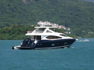Sunseeker Manhattan 88