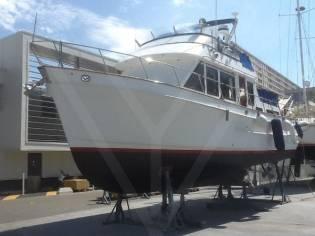 Ocean Alexander Trawler 38 Océan