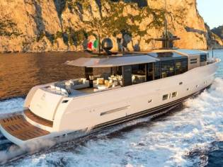 Arcadia Yachts Arcadia 85
