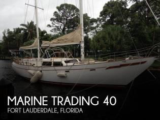 Marine Trading 40