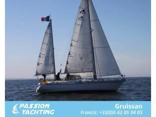 Contest Yachts 32 CS
