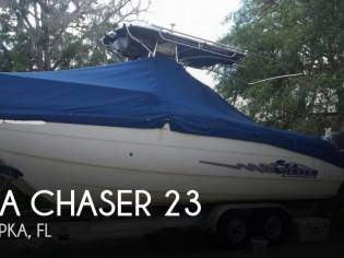 Sea Chaser CAT 230