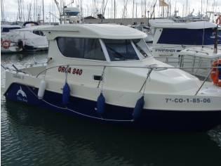 Orca 840
