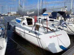 Zygal Boats Limbo 34