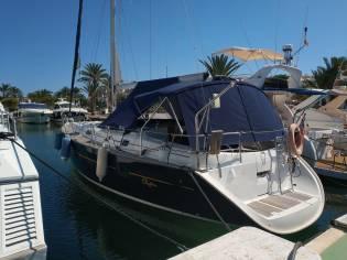 Beneteau Oceanis Clipper 411