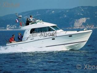 BENETEAU ANTARES 1080 FLY