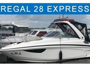 Regal (USA) - 28 Express *VERKAUFT