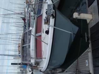 Arcoa Yachts 830