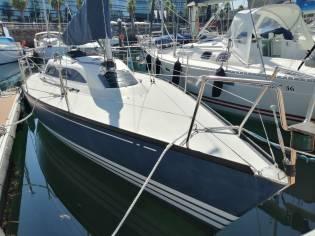 X-Yachts X-99