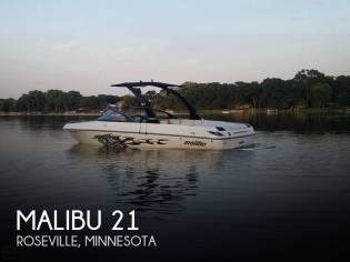 Malibu VLX 21