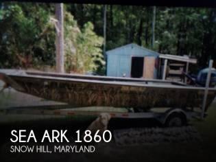 Sea Ark 1860