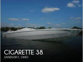 Cigarette Top Gun 38