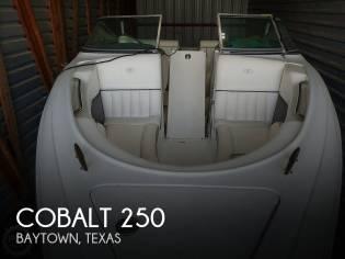Cobalt 250