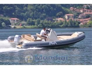 BWA Nautica 26 SPORT GTO
