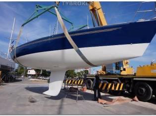 X-Yachts IMX 38