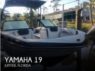 Yamaha AR 195