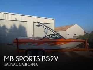 MB Sports B52V