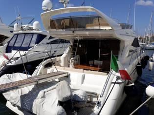 Princess Yacht 56 Fly