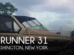 Sun Runner 310 Classic