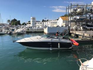 Monterey 275 CR Sport