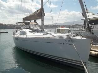 Jeanneau Sun Odyssey 50DS Performance