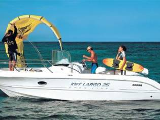 Sessa Key Largo 25