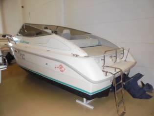 Rio 650 Cruiser