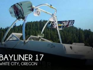 Bayliner 175 FLIGHT SERIES
