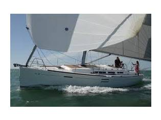 Dufour 40 E Performance