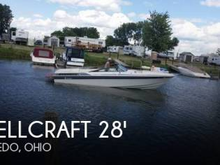 Wellcraft 26 Nova II