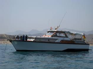 Storebro Royal Cruiser Adler 34