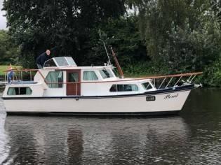 Waterman 950 AK