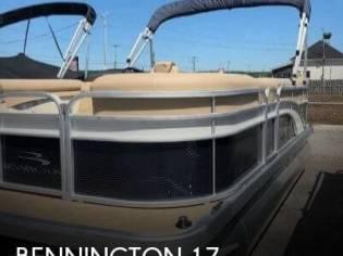Bennington 188SL