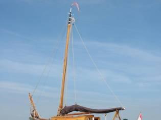 Van Der Meulen Zeeschouw 830