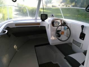 Quicksilver 215 AS Arvor