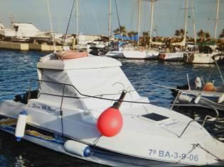 Shiren  656 Pesca