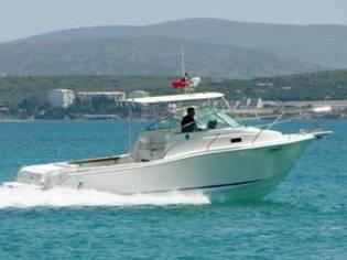 Marlin Yachts Marlin 29